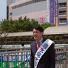 大詰めの藤沢市議会議員選挙と投票率