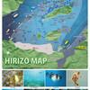 水中撮影:180630-0701-02 サメ三種/ヒリゾ浜・南伊豆中木シュノーケリング行 第1次通算2日 の事