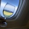 ANAマイルでファーストクラス ニューヨーク行きNH110便 ファーストクラス機内食を公開