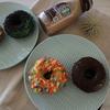 ハワイ・オアフ島/ 一度は行きたい!可愛いドーナツショップ『PURVÉ Donut Stop』