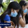 新型肺炎のため、香港で解雇されるフィリピン人出稼ぎワーカー