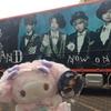 NEWS LIVE TOUR 2017 NEVERLAND @愛知 日本ガイシスポーツプラザ ガイシホール 5月13日 MCレポ