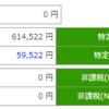【セゾン投信】37ヶ月目!(4年目突入)