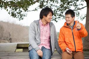 「障がい者にやさしい街づくり」Lean on Me 代表 志村 駿介さん