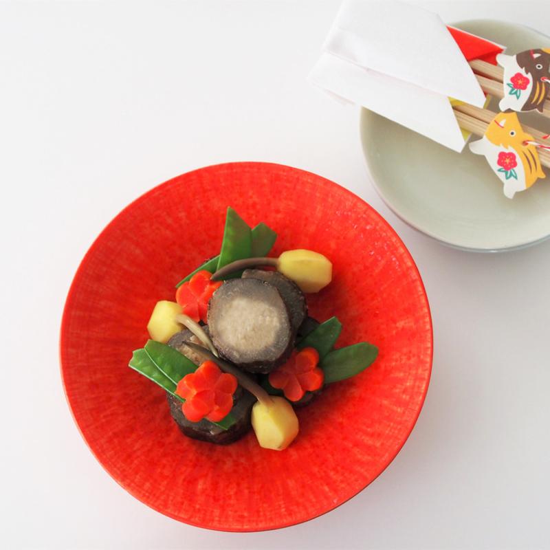 いよいよ平成最後のお正月! 京野菜を使ったお正月で新年を迎えよう