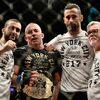 【UFCニュース】ジョルジュ・サン・ピエールが引退発表「誇りを持って競技から引退する」