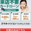 【闇金融】マネオ株式会社に個人情報送ってしまったらすること!