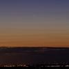 水星が見ごろ・・4月1日 東方最大離角