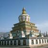 【チベット紀行】1992年と2018年のアムド・レゴン(ゴマルとセンゲション)