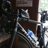 ロードバイクロングライドの旅九日目(島根県松江市⇔島根県江津市)