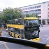 【子連れ】二階建てバスに乗ってお得にベルリン観光【ドイツ】