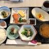 2018年09月 ANAクラウンプラザ福岡② 朝食ビュッフェ(Crowne Cafe)