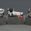 マツダ次世代ラージ群のエンジン排気量や開発コードに関する噂。