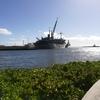 ハワイ旅行③(パールハーバー)