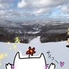 【北海道 旅行 スキー場】キロロリゾート(スノーワールド)★2020年12月13日ゲレンデレポ★グランドパーク小樽★新千歳空港からレンタカー【スノーボード】