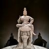 国宝満載の東寺展、立体曼荼羅は迫力抜群でした。
