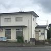 河和田郵便局前の白ポスト【水戸の白ポスト4/9】