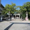 尾張式内社を訪ねて 深川神社 ⑭