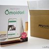 PFUのomoidoriをiPhone7対応版にアップグレードしました