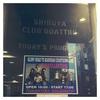 THE COLLECTORS×フラワーカンパニーズのライブに行ってきました。