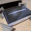MacBook Airとの対面