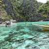フィリピンの秘境コロン島アイランドホッピング体験談 アレは必ず持って行け!
