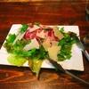 【食レポ】新宿区 生ハムバル「生ハム」へ行って見たよ