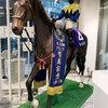新橋駅の近く「GateJ.東京」へ、競馬について知る!
