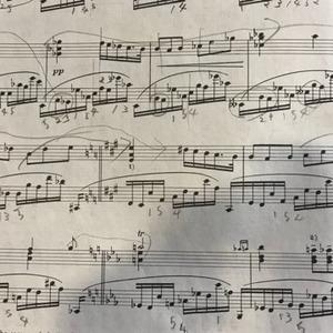 第6弾 スクリャービンを弾いてみた曲のまとめ