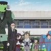 『新幹線変形ロボ シンカリオン THE ANIMATION』第43話 ちょっとした感想