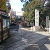 ★千住神社(東京都足立区)