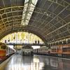 以前の「上野駅」にそっくりなバンコク「ファランポーン駅」の一日~この光景もあと何年後には。。。