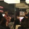角田陽一郎さんと田中泰延さんのトークは超ご機嫌だった