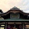 松山の定番車中泊ポイント「道後温泉市営駐車場」5つの便利な点