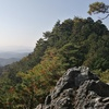 京都一周トレイル・北山(大原~市原)