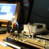 NVIDIA Jetson TX1 のOSをバージョンアップしたら実行すること