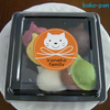 大阪の お土産ネコのパン屋さん