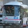 熱田イオン 巡回バスからも名鉄バス撤退