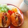 クセになる!豚バラ肉の甘辛ロールパンサンドイッチの作り方【レシピ】