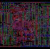 自作CPU #6 1枚目の基板完成