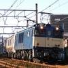 E131系600番台が配給輸送されました