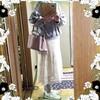 【コーディネート】【ファッション】~20年4月16日のコーディネート  プチプラ プチプラコーディネート 大人かわいい