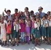 【インド】小学校で特別授業ができる!マザーベイビースクール