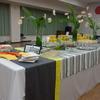 日本茶インストラクター研修 テーブルコーディネート講座