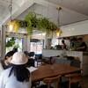 望遠(マンウォン)にあるオシャレカフェ 光合成カフェ