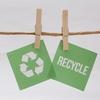 【Recycle】環境を守る
