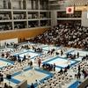 2016 少林寺拳法全国大会(オールジャパン)IN大分 の様子をお伝えします!