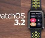 Apple、「watchOS 3.2」を配信〜シアターモードが追加