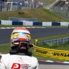F3 Rd.14 岡山国際 ヘアピンでクラッシュ!