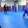 ねわワ宇都宮 8月17日の柔術練習